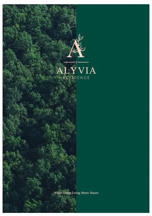 ALYVIA RESIDENCE