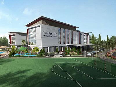Tunku Putra-Help International School