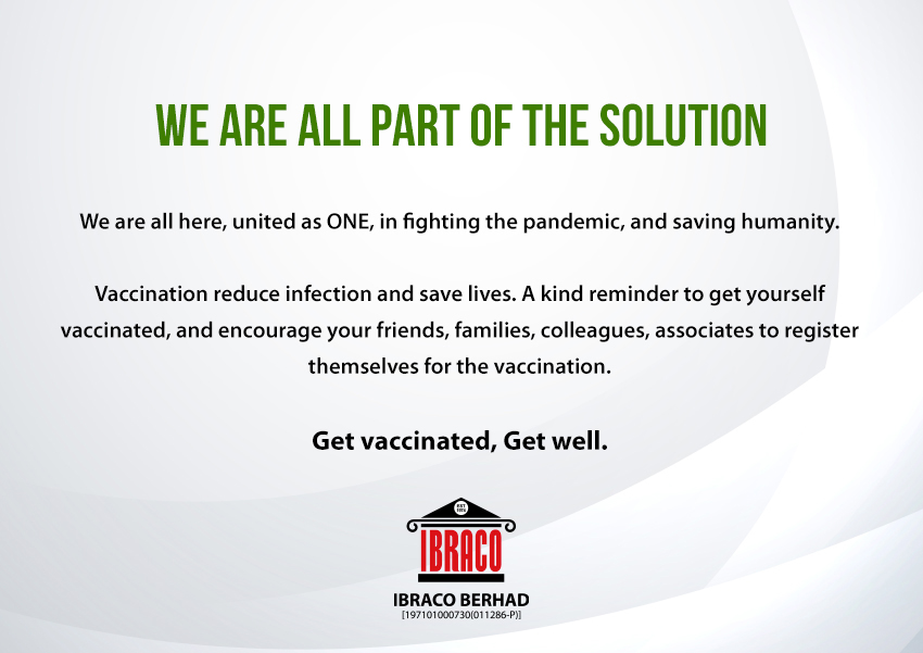 The Northbank's Vaccine Message